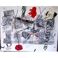 Modern Sanatın Çilesi…