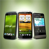 Htc One X Ve Htc One S Özellikleri