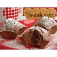 Nefis Kahveli Muffin Nasıl Yapılır?