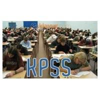 2013 Kpss'de Her Testten Kaç Soru Gelecek?