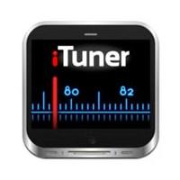 İtuner Radio İphone Online Radyo Dinleme Uygulamas