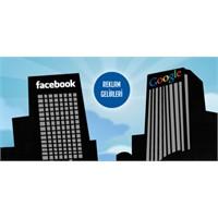 Google, Facebook'u Geçecek