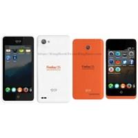 Video- Mozilla Akıllı Telefonlarını Tanıttı