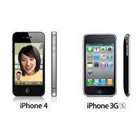 İphone 4 Ve 3gs Abd'de En Çok Satan Akıllı Telefon