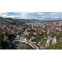Saraybosna'da Yeme İçme