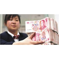 Çin'e Türk Bankası Açılacak
