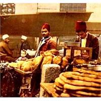 Osmanlı Devleti'nde Şehirliler, Köylüler, Göçebele
