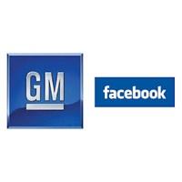 General Motors Facebook Reklamlarını Kullanmayacak