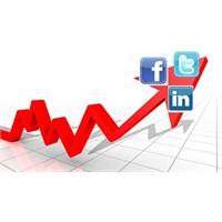 Sosyal Ağların Satışa Etkisi (İnfografik)