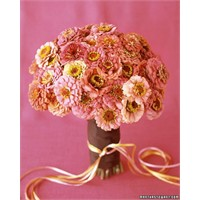 Gelinin En Sevdiği Aksesuar...Gelin Çiçekleri