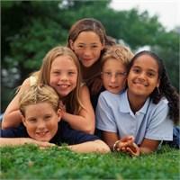 6-12 Yaş Çocukların Gelişimi Ve Ailelere Öneriler