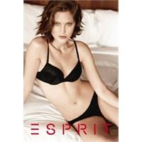 Esprit Sonbahar 2013 İç Giyim Kampanyası