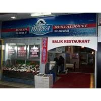 Derya Balık Restaurant Samsun