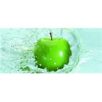 Dişlere Elma Zararlı Mı?
