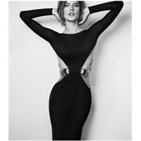 Victoria Secret Mankenlerinin Elbise Modelleri