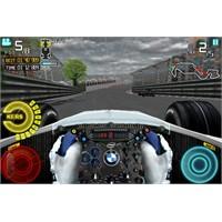 İphone Bmw F1 Oyunu Ücretsiz