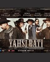 Bir Film-yahşi Batı
