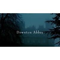 Downton Abbey - 4. Sezon 1. Bölüm