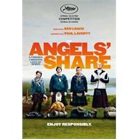 The Angels' Share (Meleklerin Payı) Eleştirisi