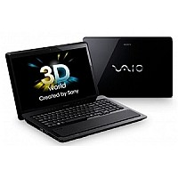 Laptop Sony Vaio Vpcf21z1e