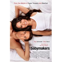"""The Babymakers""dan Yeni Fragman"