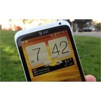 Htc One X Cep Telefonu Detaylı İnceleme