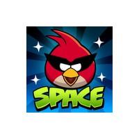 Angry Birds Space Çıktı!
