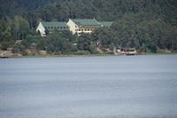 Abant Gölü (kamp Ve Piknik İçin İdeal)