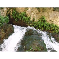 Saklıkent Kanyonu, Fethiye