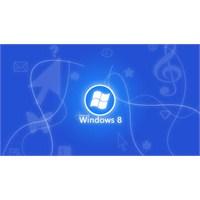 Windows 8 Devrimi Yavaş İlerliyor