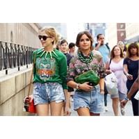 Trend : Sweatshirtlerin Yükselişi