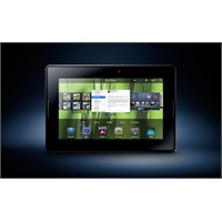 Blackberry Playbook Satışta