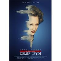Demir Leydi ( Oscar 2012 )