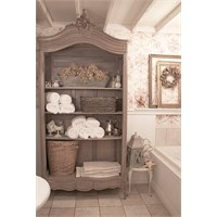 Banyolarda Asalet Dekorasyon