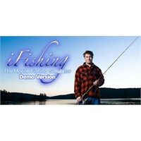 Android İçin Balık Tuma Oyunu: İfishing