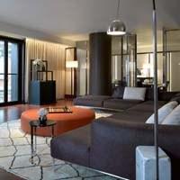Sürdürülebilir Lüks: Bulgari Hotel Londra