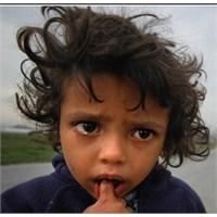 8. Sınıfa Giden Esmer, Kavruk Bir Çocuk