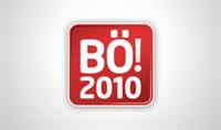2010 Blog Ödülleri'nde Heyecan Artıyor