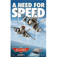 Planes - Uçaklar
