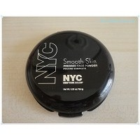 Nyc Smooth Skin Pudra- 701a- Translucent