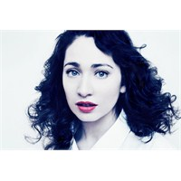 "Yeni Video: Regina Spektor ""How"""