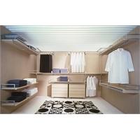 Giyinme Odası Modelleri Ve Tasarımları