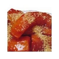 Elmalı Kabak Tatlısı Tarifi