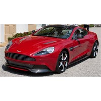 Aston Martin Konsept Otomobil: Project Am 310