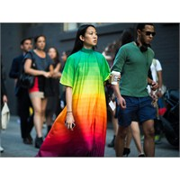 Sokak Stili : New York Moda Haftası