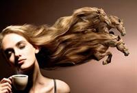 Sağlıklı Saçlar İçin Top 10 Besin