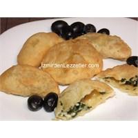 Peynirli Fincan Böreği İzmirdenlezzetler