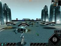 Dark Reign 2 Oyunu Demo Sürümü