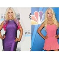 İncir Çekirdeğini Christina Aguilerayla Doldurmak