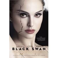 Şizofren Kuğu Natalie Portman'dan: Siyah Kuğu